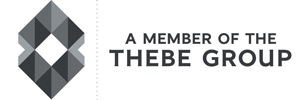 Thebe Group Logo