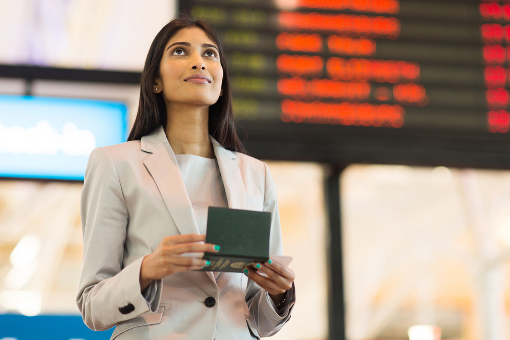 HOW FAR WILL YOUR SOUTH AFRICAN PASSPORT TAKE YOUR BUSINESS?