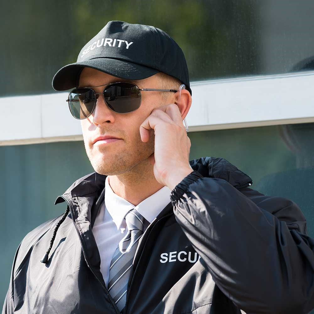 PERSONAL SECURITY – TO GET THE BEST, PLAN FOR THE WORST