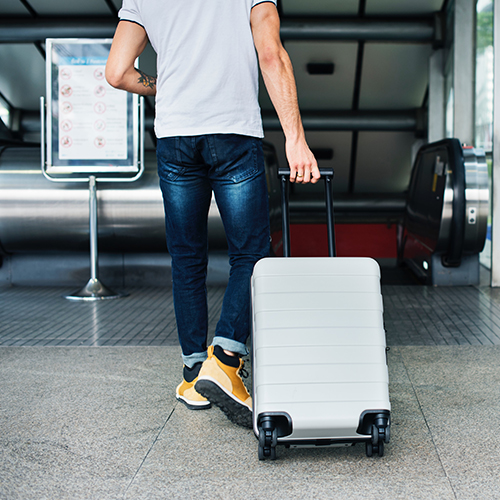 Luggage Types For Business Travellers