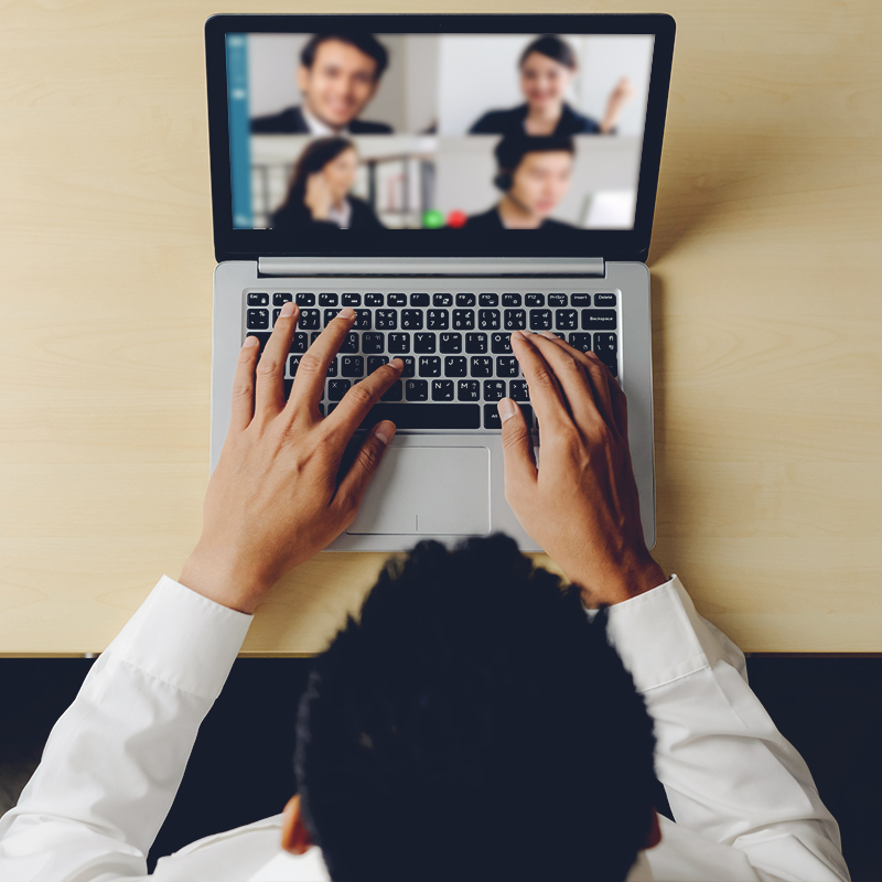 Tips for successful virtual business meetings