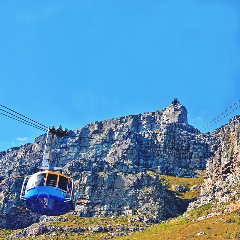 SKIP THE QUEUES AT TABLE MOUNTAIN