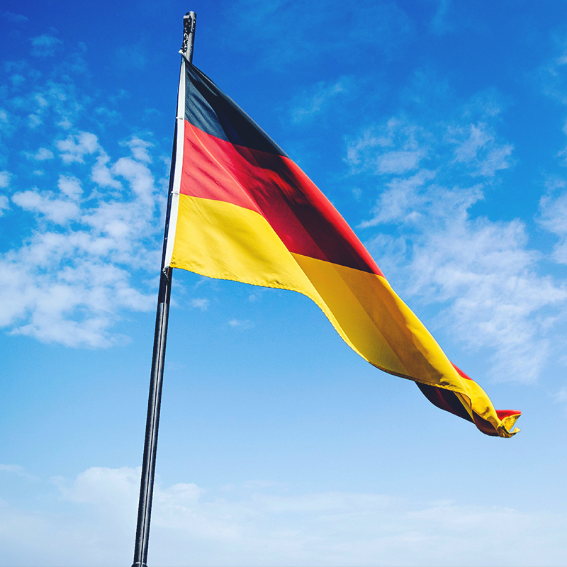 GERMANY WELCOMES SOUTH AFRICAN AND NAMIBIAN TRAVELLERS