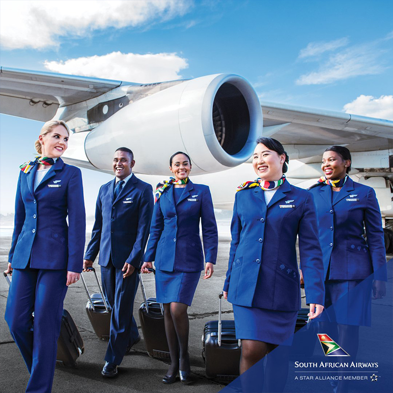 NEW SAA READIES FOR TAKE-OFF